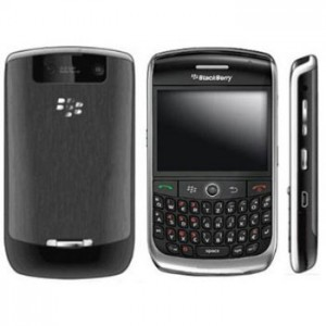 RIM BlackBerry Curve 8900