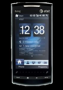 HTC Pure Smartphone