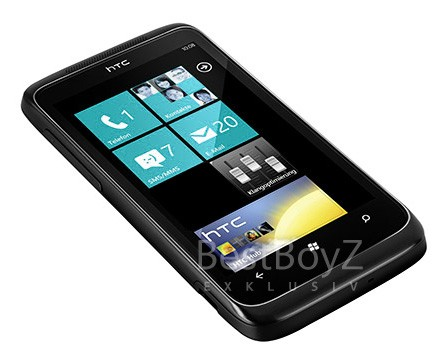 » HTC Mondrian