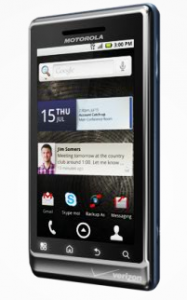 Motorola Droid 2 Smart Phone